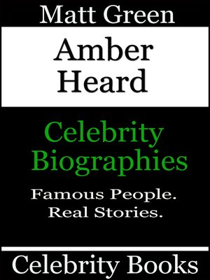cover image of Amber Heard