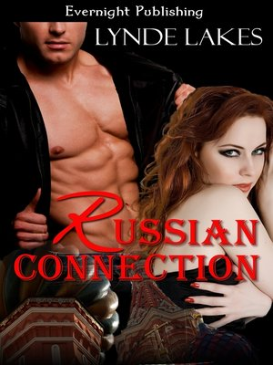 cover image of Russian Connection