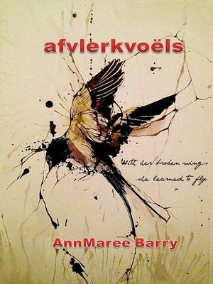 cover image of Afvlerkvoëls