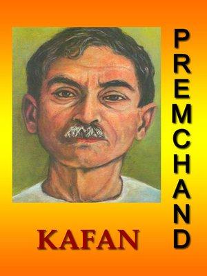 cover image of Kafan (Hindi)