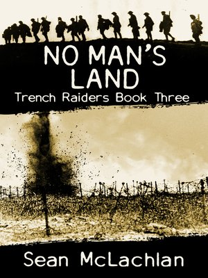 cover image of No Man's Land