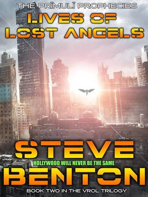 cover image of Lives of Lost Angels