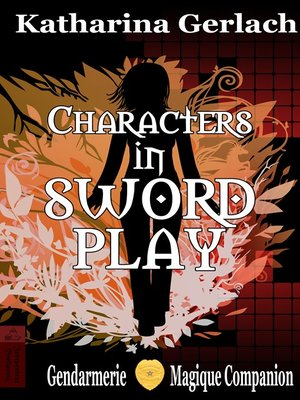 cover image of Characters in Swordplay