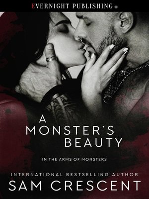 cover image of A Monster's Beauty