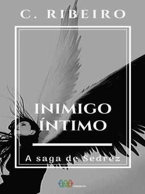 cover image of Inimigo íntimo