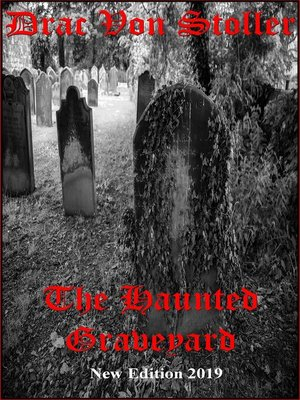 cover image of The Haunted Graveyard
