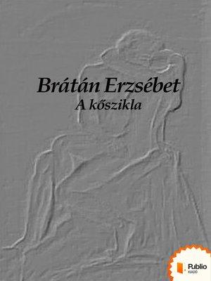 cover image of A kőszikla