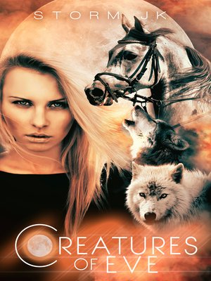 cover image of Creatures of Eve