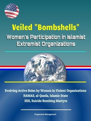 "cover image of Veiled ""Bombshells"""