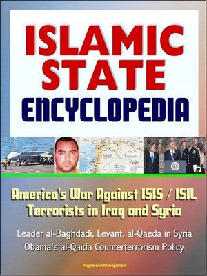 cover image of Islamic State (IS) Encyclopedia