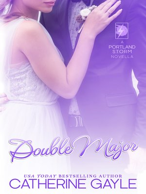 cover image of Double Major