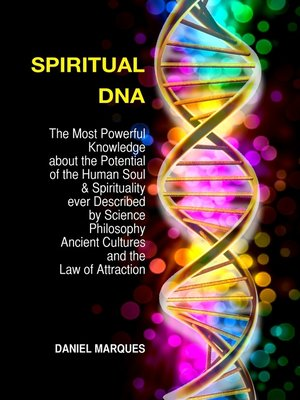 cover image of Spiritual DNA