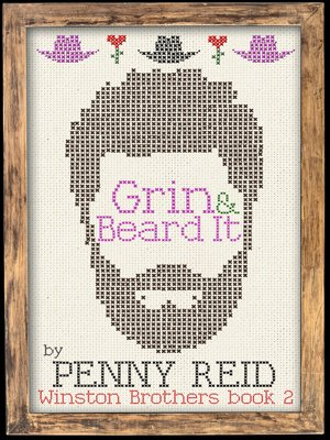 cover image of Grin and Beard It
