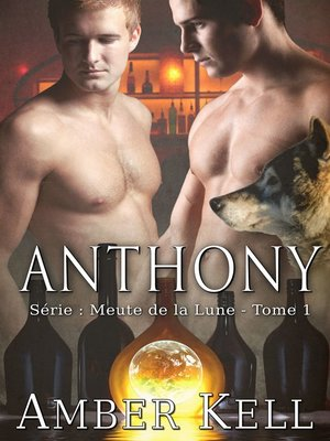 cover image of Anthony