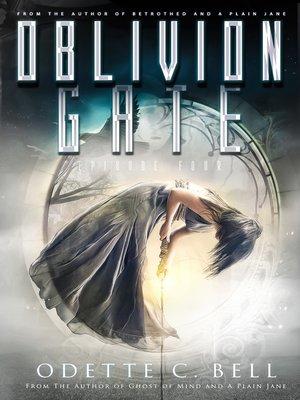 cover image of Oblivion Gate Episode Four