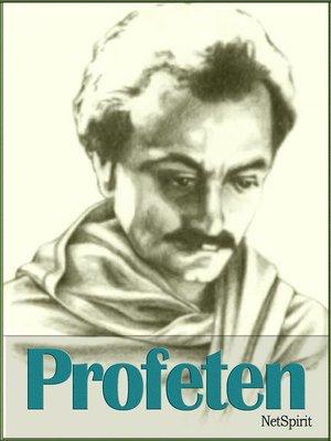 cover image of Profeten