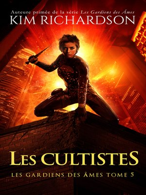 cover image of Les Cultistes