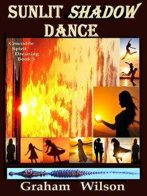 cover image of Sunlit Shadow Dance