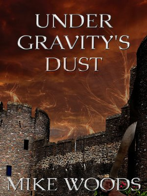 cover image of Under Gravity's Dust