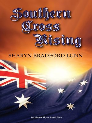 cover image of Southern Cross Rising