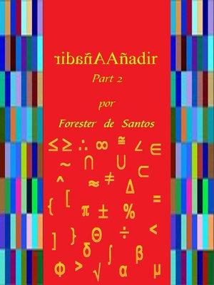 cover image of Añadir Parte 2