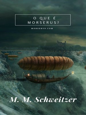 cover image of O que é Morserus?