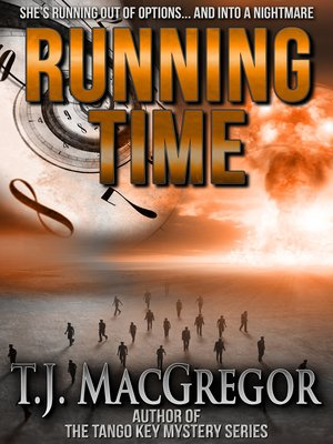 cover image of Running Time