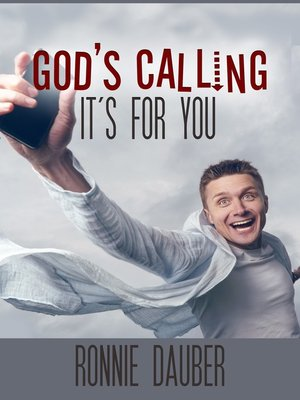 cover image of God's Calling...It's For You!