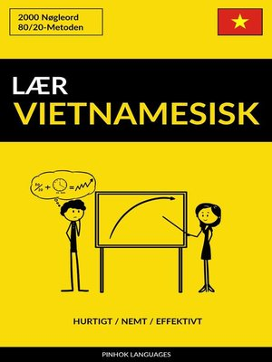 cover image of Lær Vietnamesisk