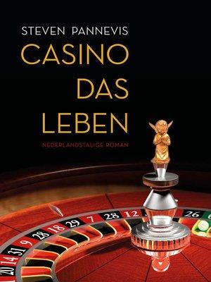 cover image of Casino das Leben
