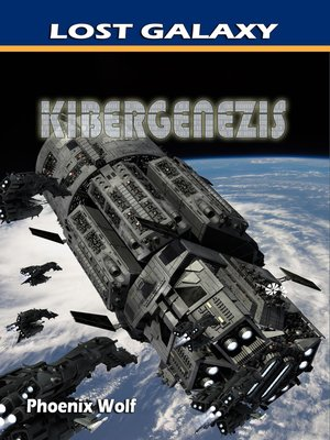 cover image of Kibergenezis