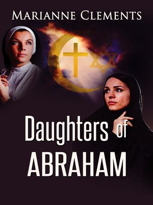 cover image of Daughters of Abraham