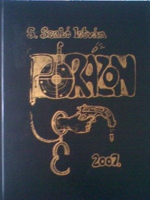 cover image of Pórázon