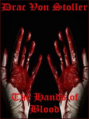 cover image of The Hands of Blood