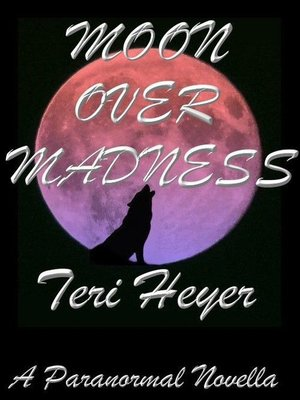 cover image of Moon Over Madness