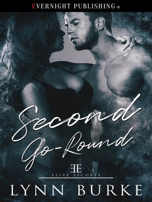 cover image of Second Go-Round