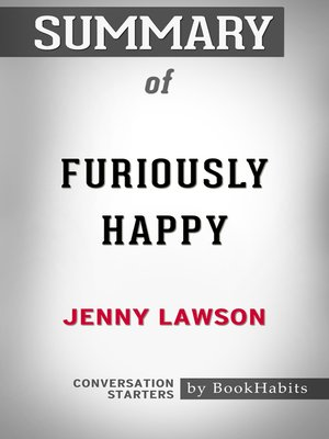 cover image of Summary of Furiously Happy