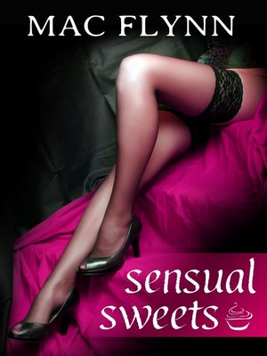 cover image of Sensual Sweets #2 (Demon Paranormal Romance)