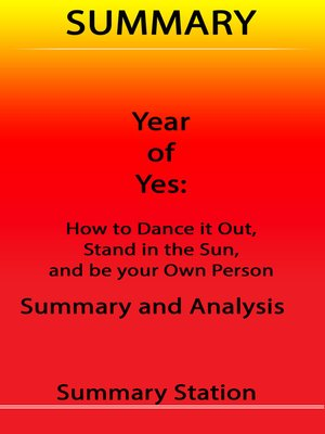 year of yes shonda rhimes free pdf