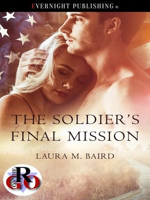 cover image of The Soldier's Final Mission