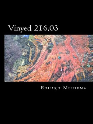 cover image of Vinyed 216.03