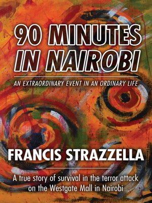 cover image of 90 Minutes in Nairobi