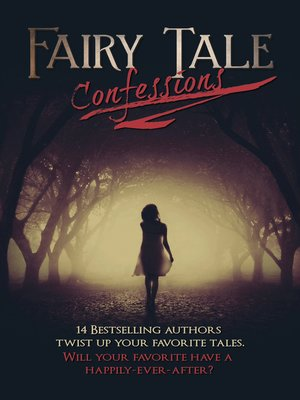 cover image of Fairy Tale Confessions