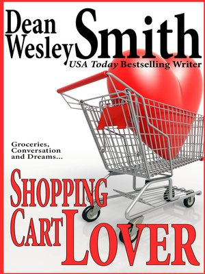 cover image of Shopping Cart Lover