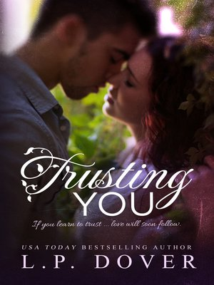 cover image of Trusting You