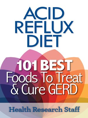 cover image of Acid Reflux Diet