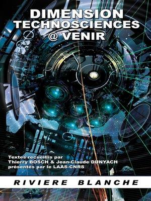 cover image of Dimension Technosciences @Venir