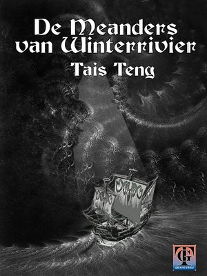 cover image of De meanders van Winterrivier