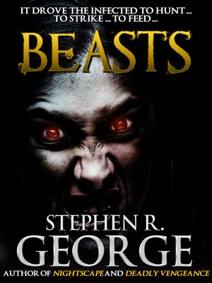 cover image of Beasts