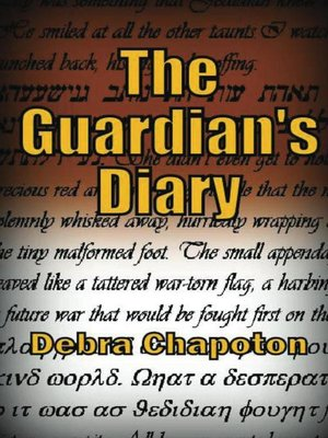 cover image of The Guardian's Diary